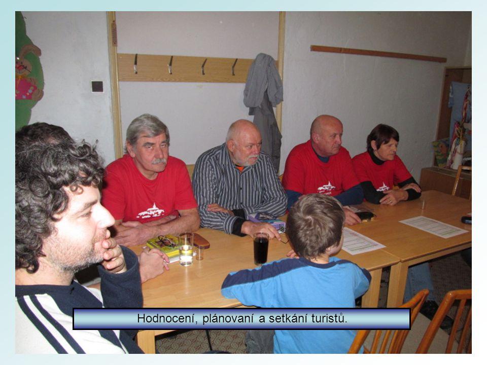 11.1. Výroční schůze našeho odboru