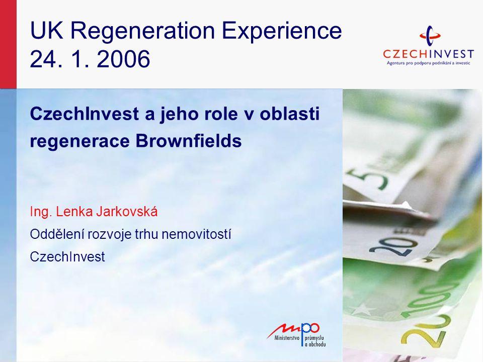 UK Regeneration Experience 24.1.