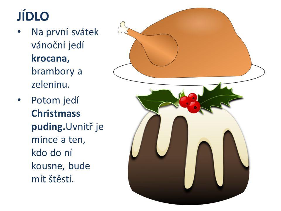 VELIKONOCE Děti věří, že zatímco spí, tak jim velikonoční zajíček ukryl v domě vajíčka, které hned ráno hledají.