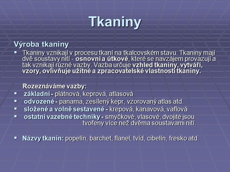 Použitá a doporučená literatura  Kozlovská, H.,Bohanesová, B.
