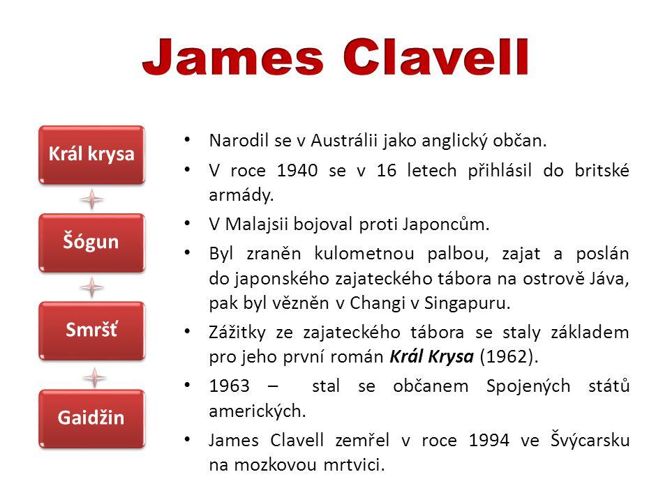Narodil se v Austrálii jako anglický občan. V roce 1940 se v 16 letech přihlásil do britské armády.