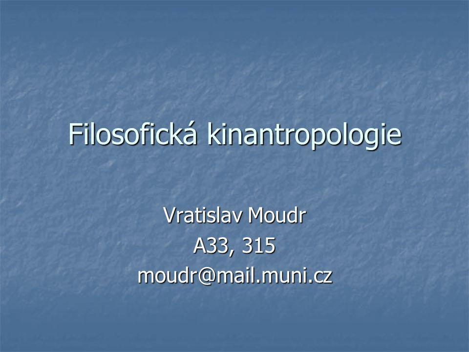 LITERATURA  Hodaň Bohuslav: Tělesná kultura - sociokulturní fenomén: východiska a vztahy.