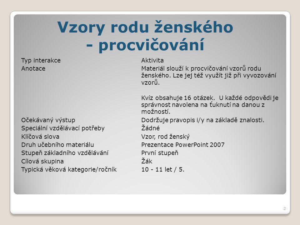 Vytvořeno dne 9.11.2011 Ověřeno dne10. 11. 2011 KýmMgr.
