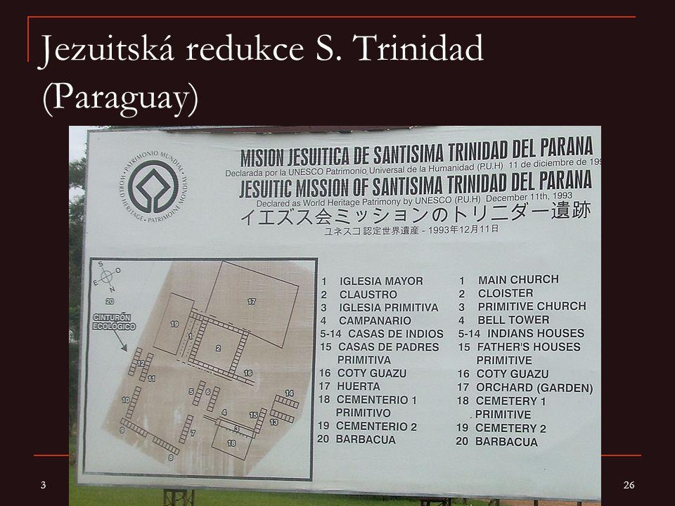 Obytné domy v redukcích 3 Praktická teologie pro sociální pracovníky. Jabok. 2008 27