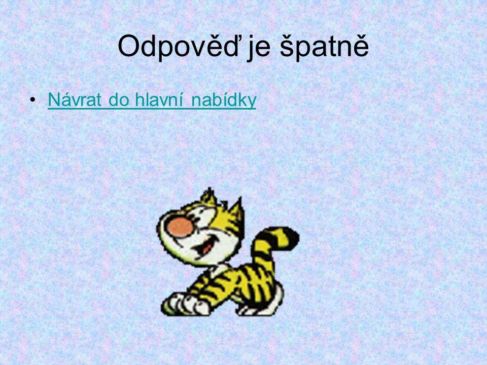 1.otázka: Trenér našeho reprezentačního týmu v hokeji (rok 2006) A)Hadamczik)Hadamczik B)TenkrátTenkrát C)MichálekMichálek