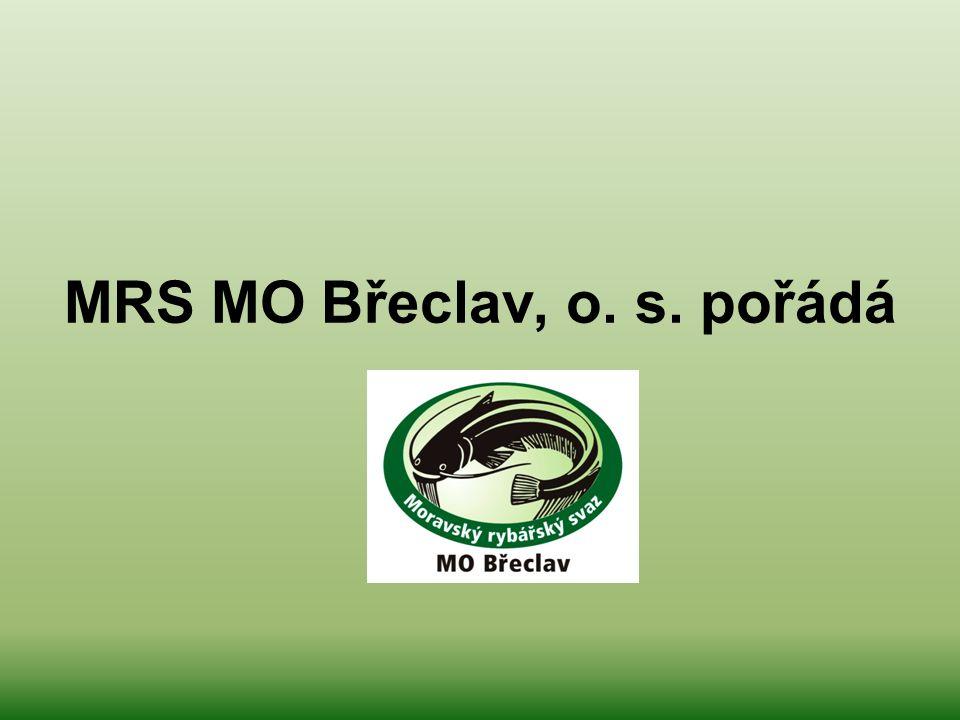 MRS MO Břeclav, o. s. pořádá