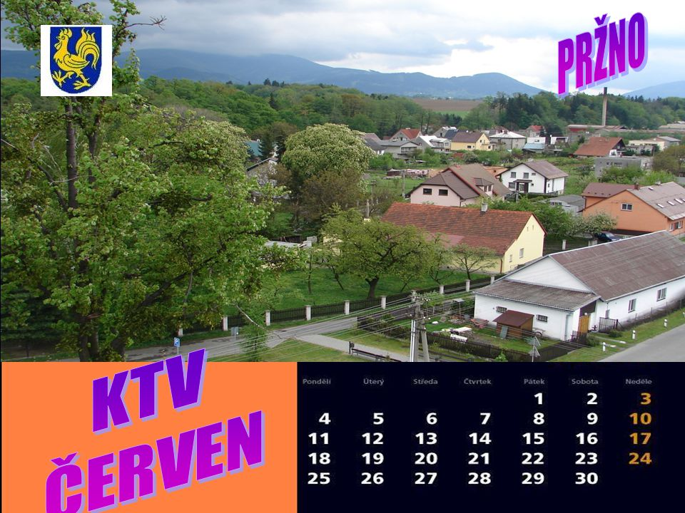 Program Naši oslavenci DEN OBCE - POZVÁNKA 9.6.