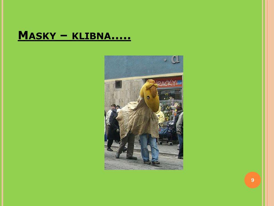 M ASKY – KLIBNA ….. 9