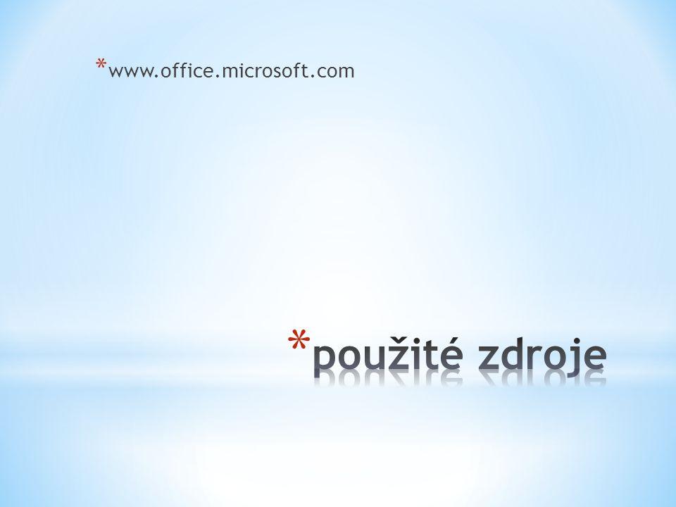 * www.office.microsoft.com