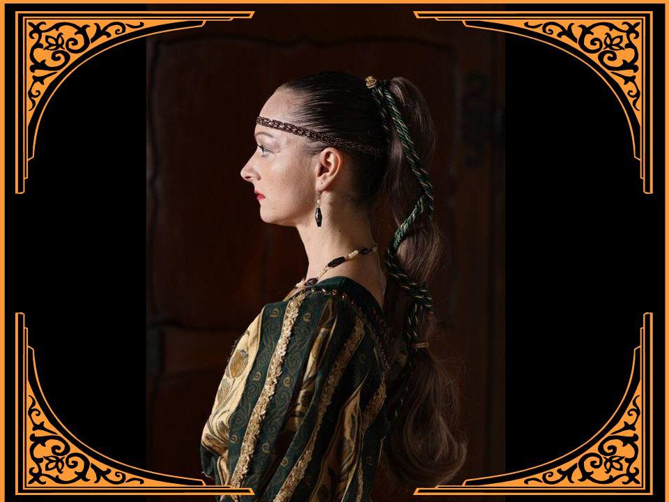 Hudba, tanec a kostýmy renesanční Itálie Pavana Tanec s dřívky Tanec s růží GagliardaBranl