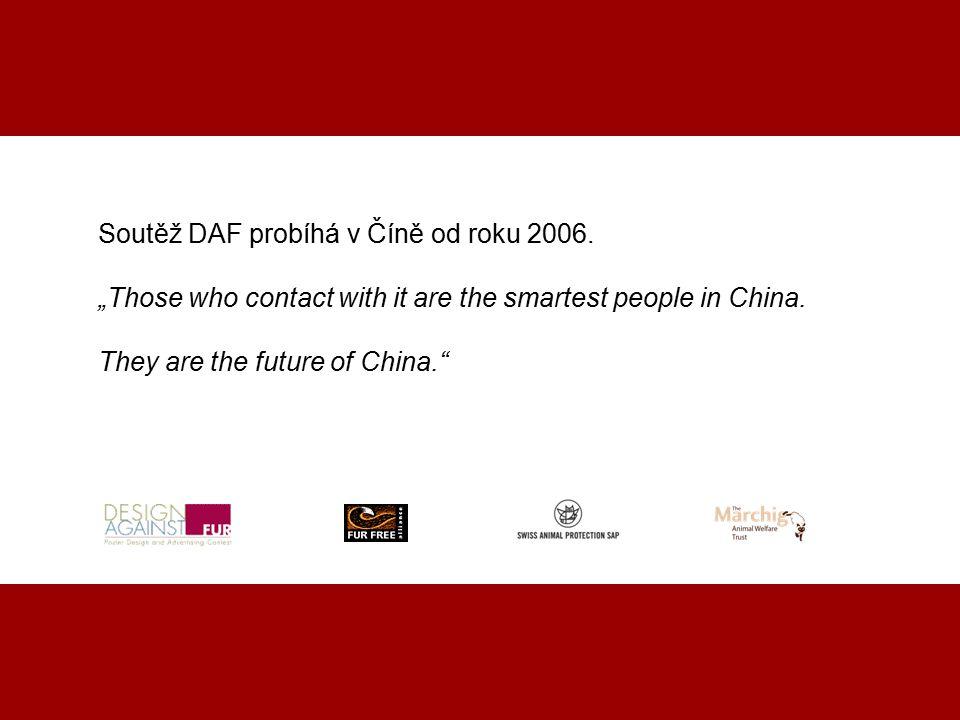 DAF CHINA 2007 speciální ocenění Zhang kechun
