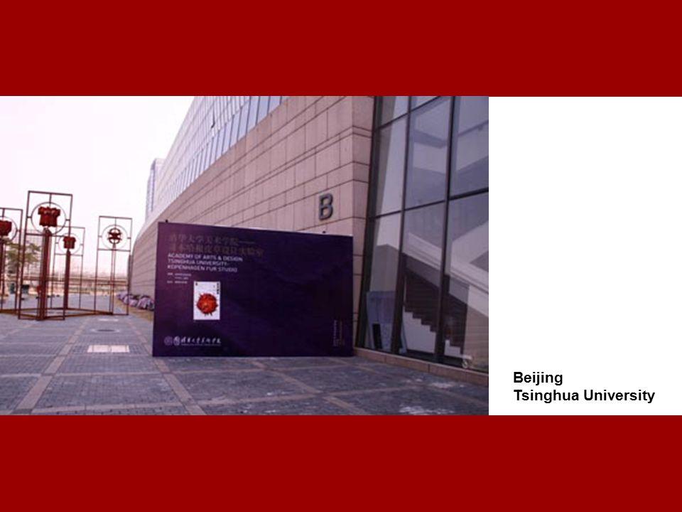 Beijing Tsinghua University