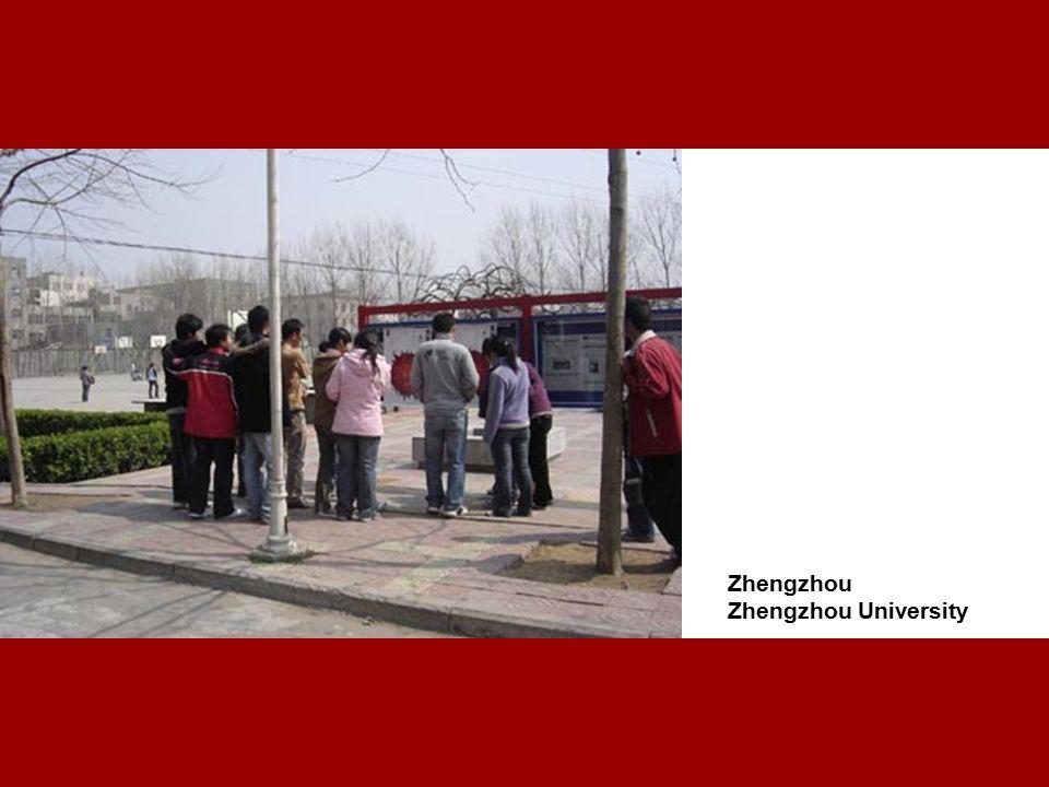 Zhengzhou Zhengzhou University