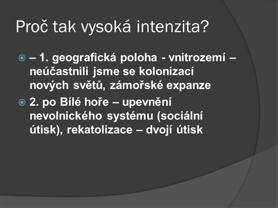 Interpretace v diskurzu náboženské motivace emigrace přetrvává – diskuze Doba toleranční – 1781-1861 – vydán protestantský patent – konec období nerovnoprávnosti  četba: Zdeněk R.