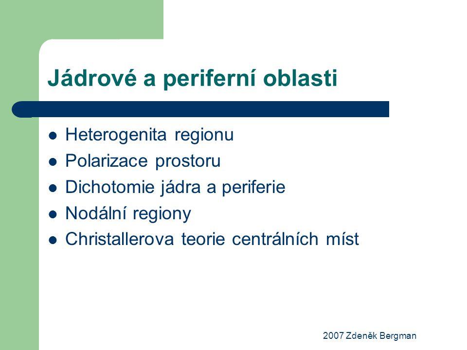 2007 Zdeněk Bergman Kolébky civilizace - podmínky Kde vznikala lidská sídla a proč.
