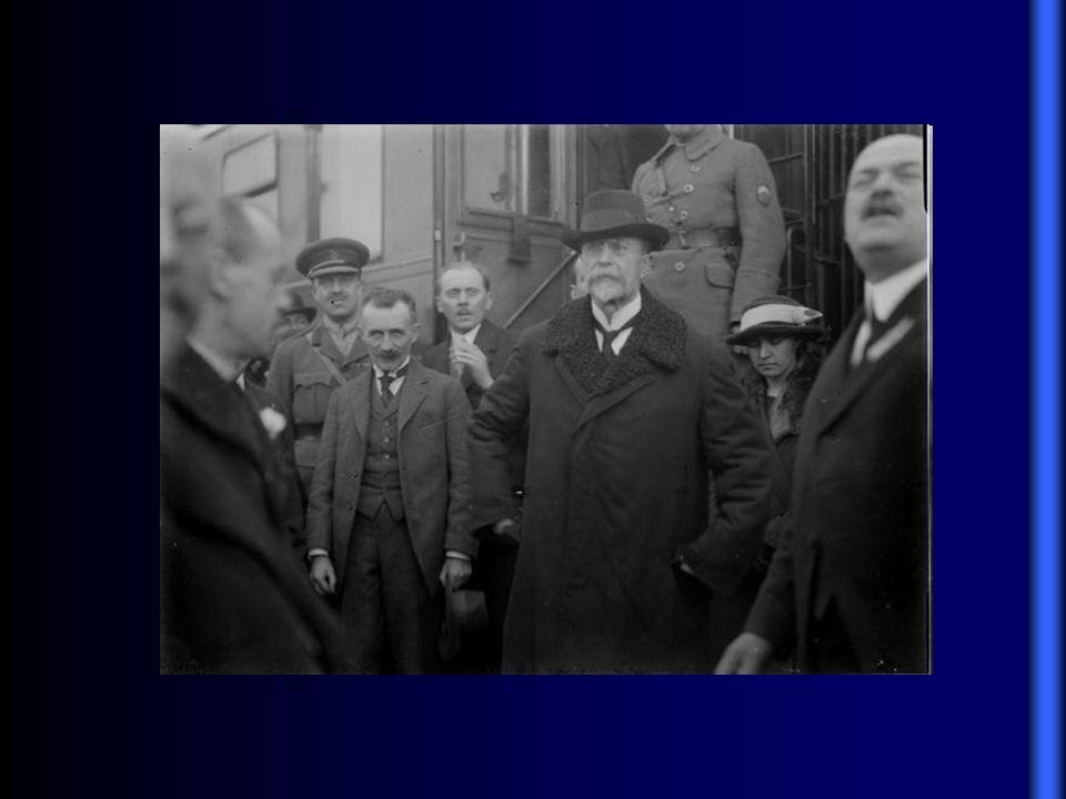 8.Rakouský ministr zahraničí Julius Andrássy zasílá USA nótu, v níž uznává práva Čechoslováků.