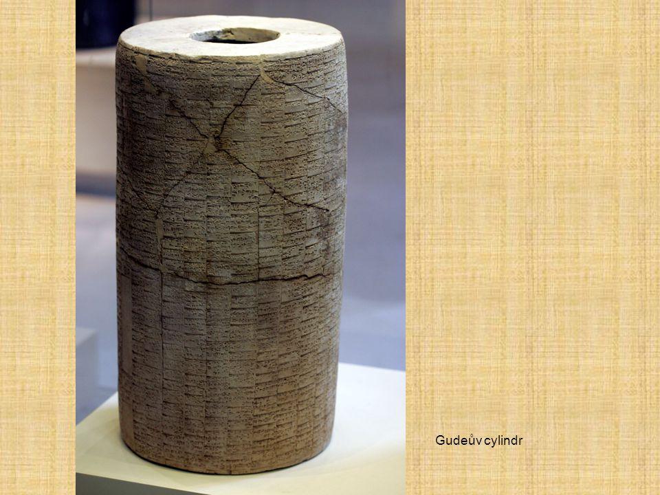 Gudeův cylindr