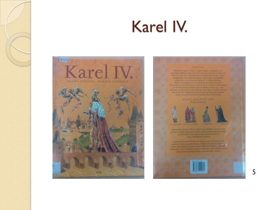 Karel IV. 5