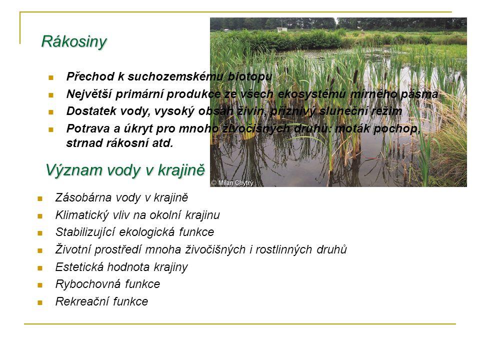 Použitá literatura http://www.priroda.cz/clanky.php?detail=333 http://hgf10.vsb.cz/546/Ekologicke%20aspekty/leniticky_system/rybnik.htm Pokud není uvedeno jinak, jsou použité objekty vlastní originální tvorbou autora.