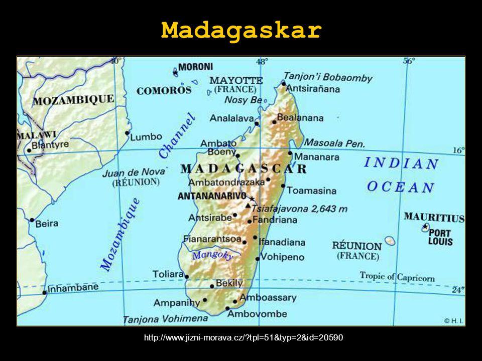 Madagaskar http://www.jizni-morava.cz/?tpl=51&typ=2&id=20590