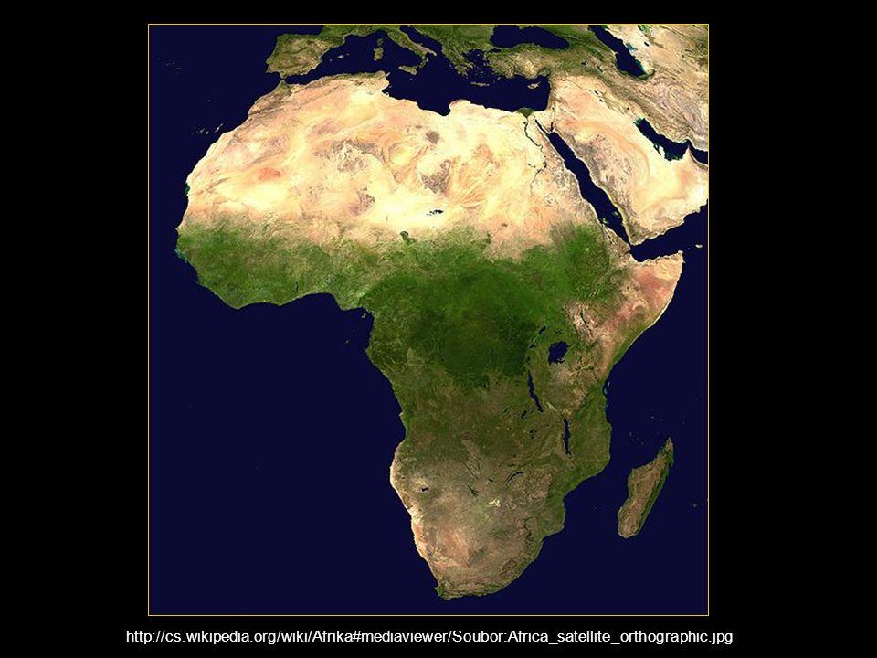 http://cs.wikipedia.org/wiki/Afrika#mediaviewer/Soubor:Africa_satellite_orthographic.jpg