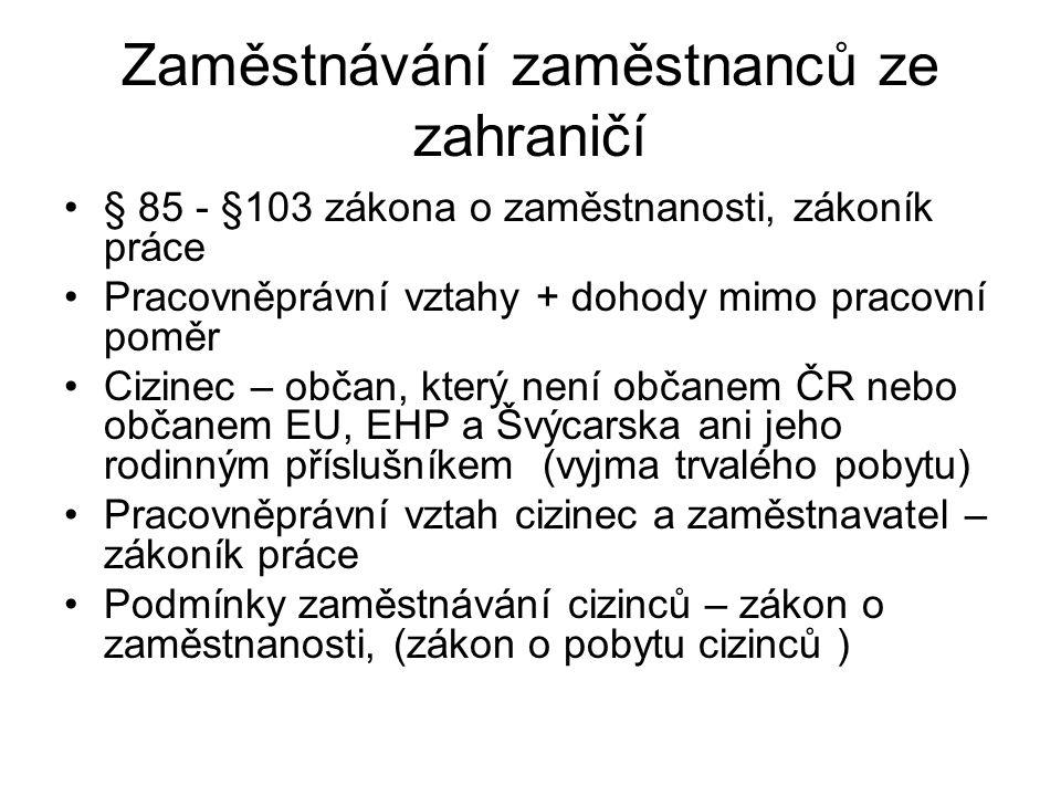 Migrace v ČR