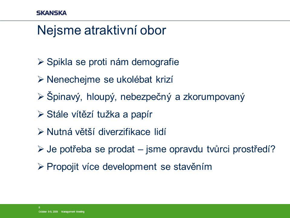April 15Skanska - Deep Green Journey Odpad Stavebnictví je jedním z nejméně efektivních průmyslů, pokud se jedná o spotřebu neobnovitelných zdrojů