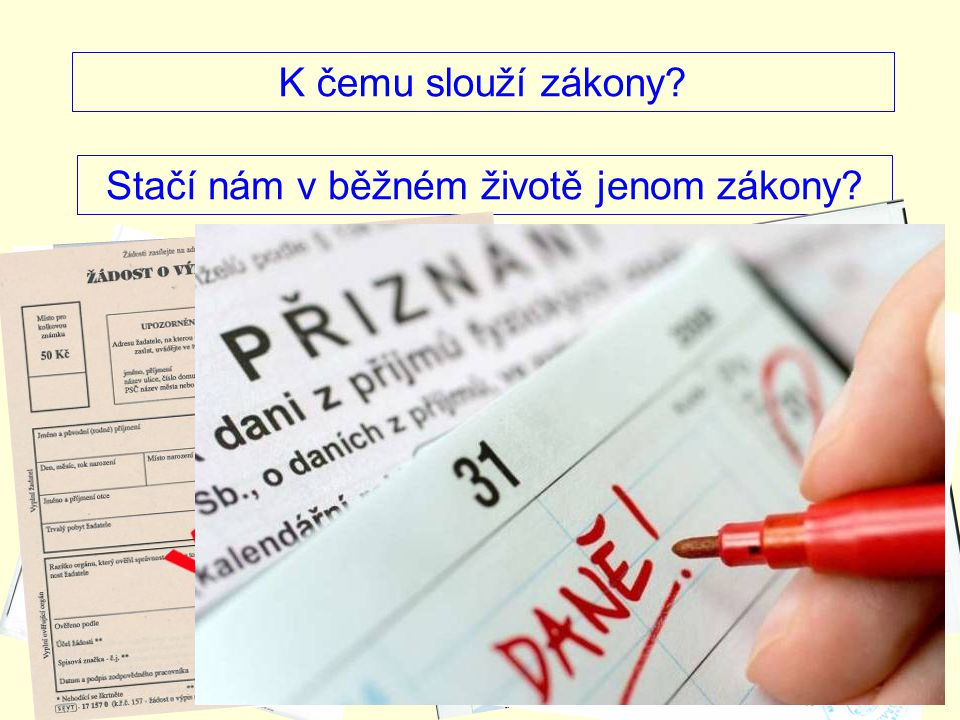 Dokážete s pomocí Ústavy ČR doplnit některé pravomoci prezidenta ČR.