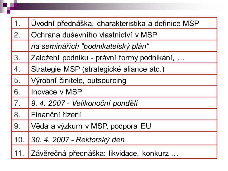 Operační program Rozvoje lidských zdrojů Jedná se o realizaci podpory z Evropského sociálního fondu (SF) v ČR v letech 2004-2006.