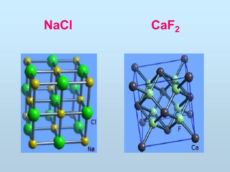 Krystaly s kovovou vazbou Krystaly tvořeny kationty kovů a delokalizovanými elektrony.