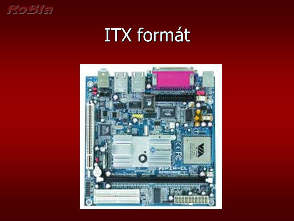 ITX formát
