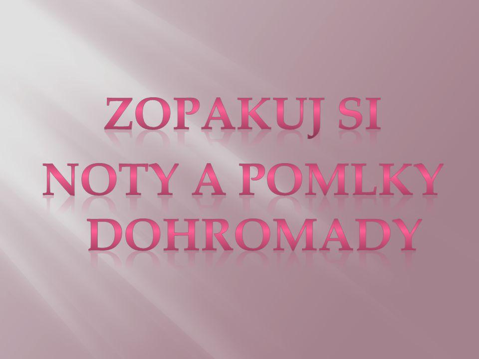 4 DOBY 2 DOBY 1 DOBA 1/2 DOBY