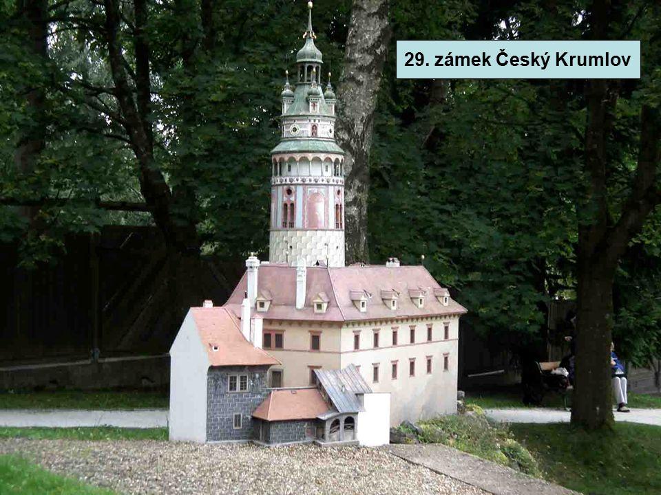 28. kostel sv.Bartoloměje - Kočí