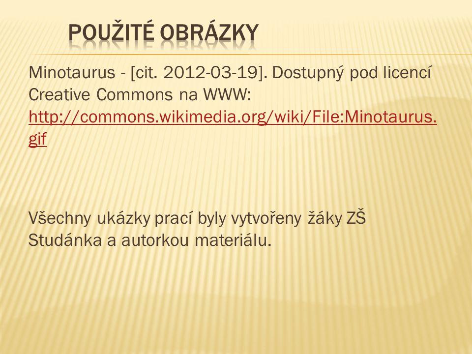 Minotaurus - [cit. 2012-03-19].