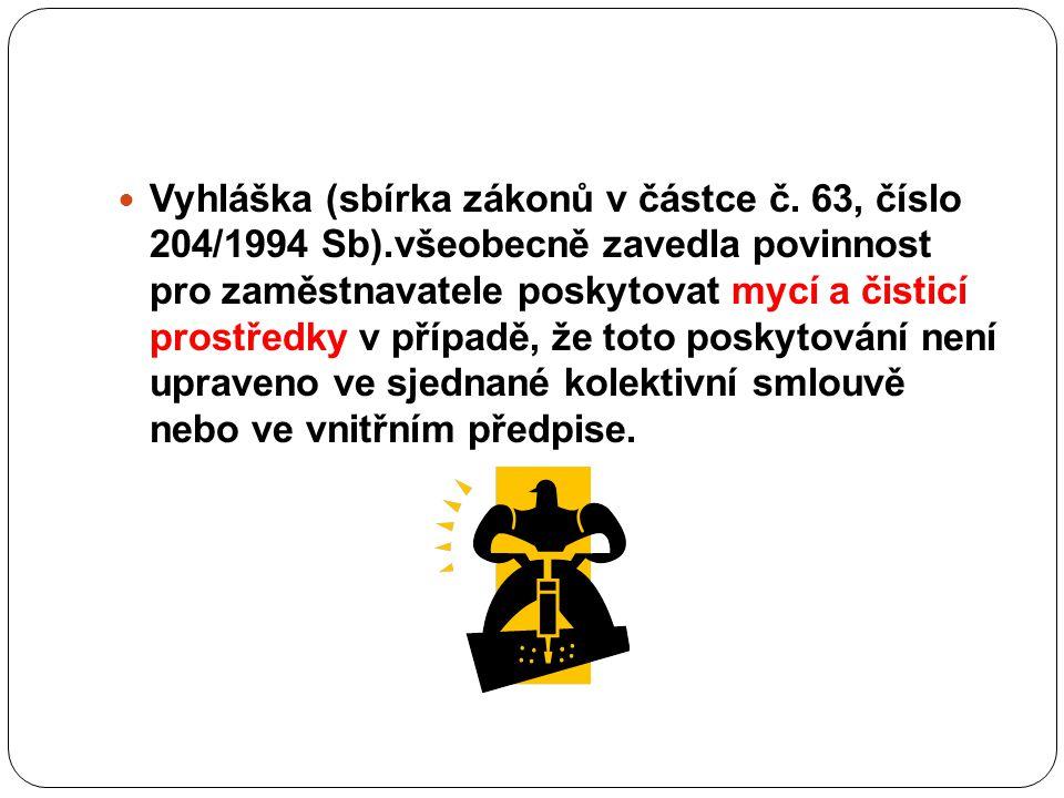 Vyhláška (sbírka zákonů v částce č.