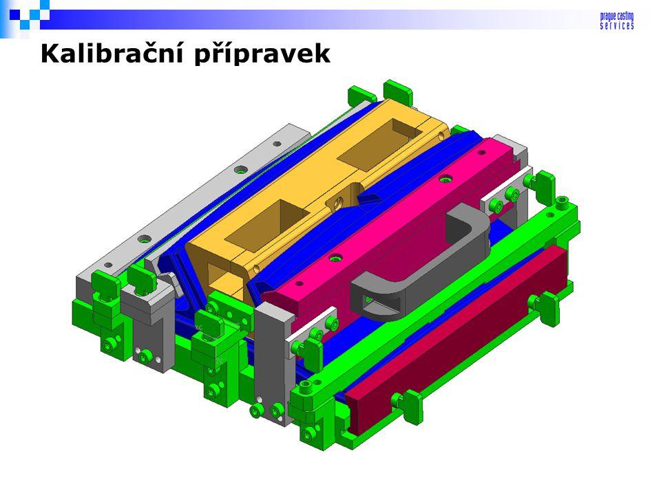 Výroba voskových modelů – vstřikovací stroje Stroje pracující s tekutým voskem - lisovací teplota ( 50 - 90 o C) - lisovací tlak ( 5 – 25 MPa) - čas l