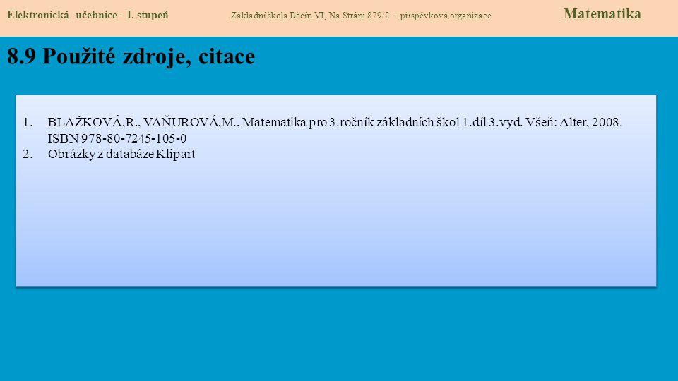 AutorMgr.Blanka Průšová Období07 – 12/2012 Ročník3.