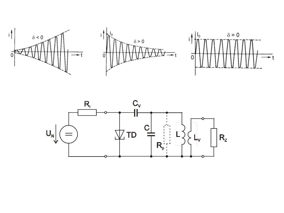 Směšovače Směšovače využívající ke směšování dvou signálů nelinearity PN přechodu diody nebo tranzistoru se nazývají aditivní směšovače.