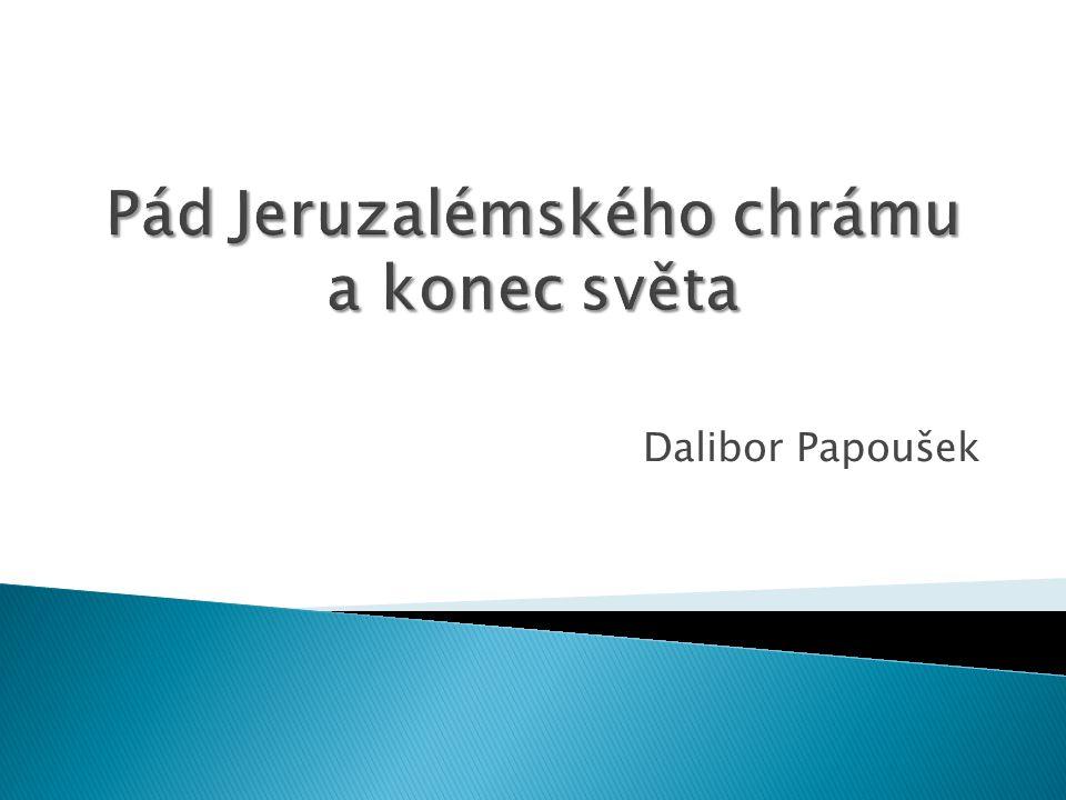 Dalibor Papoušek