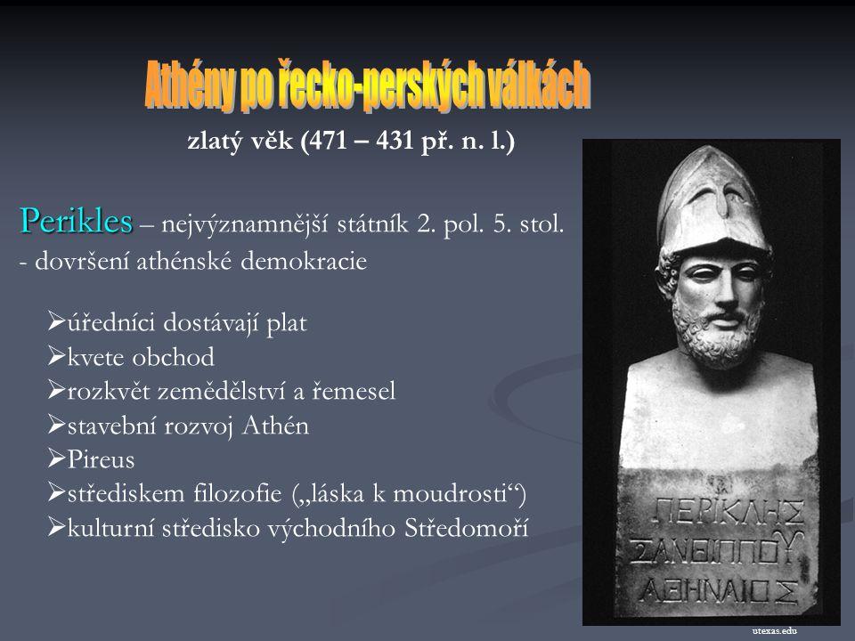 puzzleshop.cz přetrvávaly obavy z perského vpádu SPARTA SPARTA – nejlepší vojáci na souši, peloponéský spolek ATHÉNY – ATHÉNY – námořní velmocí sjedno