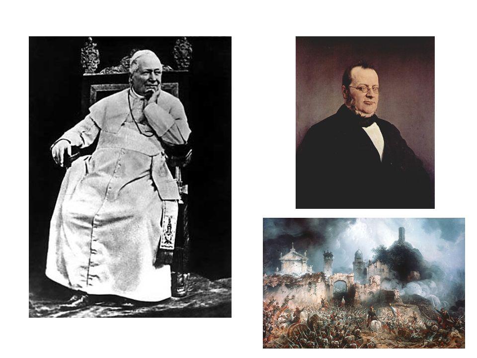 GIUSEPPE GARIBALDI  dobrovolnická armáda  pocházel z chudých poměrů  byl odsouzen ke smrti  emigroval do USA a vrací se v roce 1859  podporoval plebiscit  Italský generál