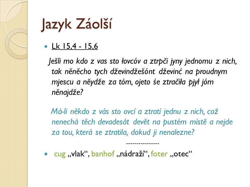 """Sčítání lidu (2011) jako bitva o česko-polské nápisy (www.tyden.cz) kampaň """"Postaw na polskość (Kongres Polaków w Republice Czeskiej) Ewa Farna – tvář kampaně http://youtu.be/Zih-j2Z3-qY"""