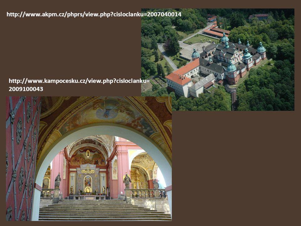 http://www.akpm.cz/phprs/view.php?cisloclanku=2007040014 http://www.kampocesku.cz/view.php?cisloclanku= 2009100043