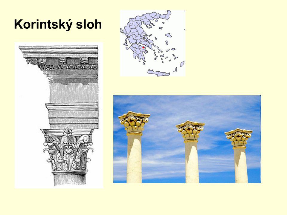 Korintský sloh