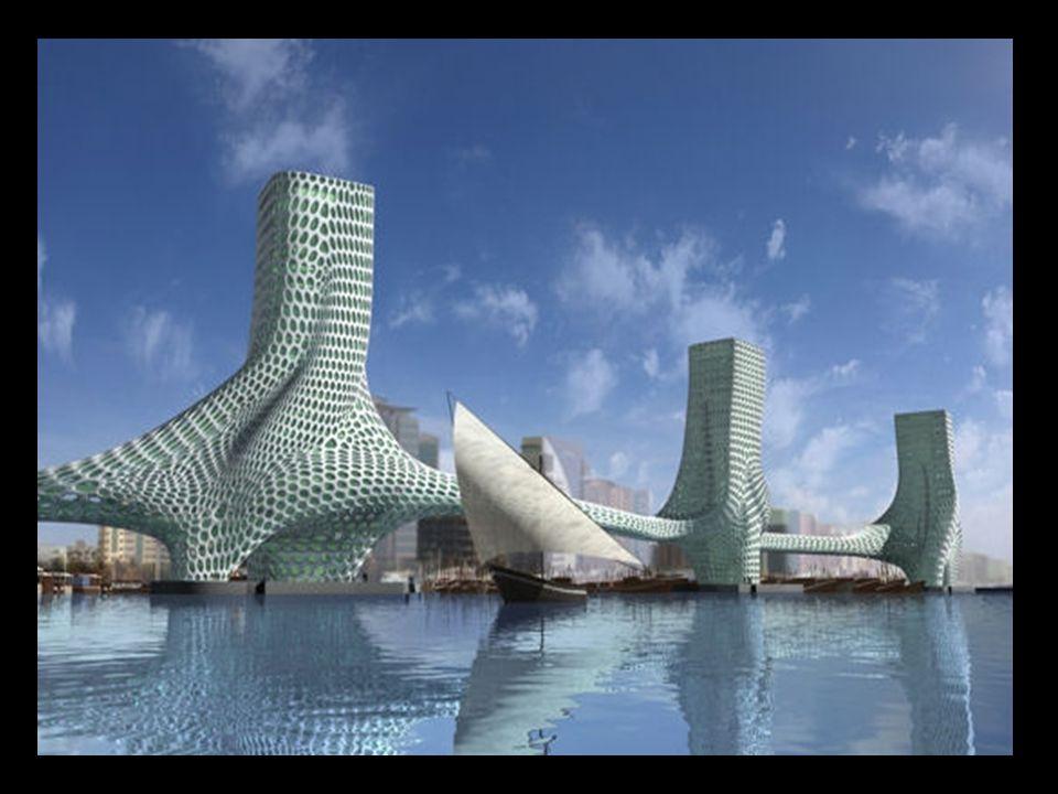 Ú ř ady v Dubaji