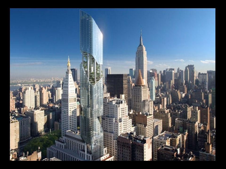 Iluze v New Yorku