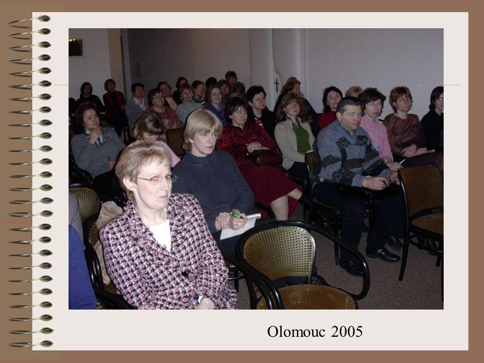 Olomouc 2005