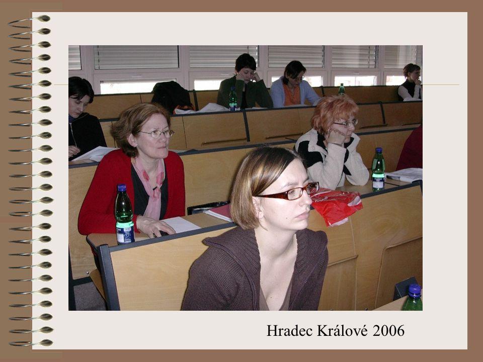 Hradec Králové 2006