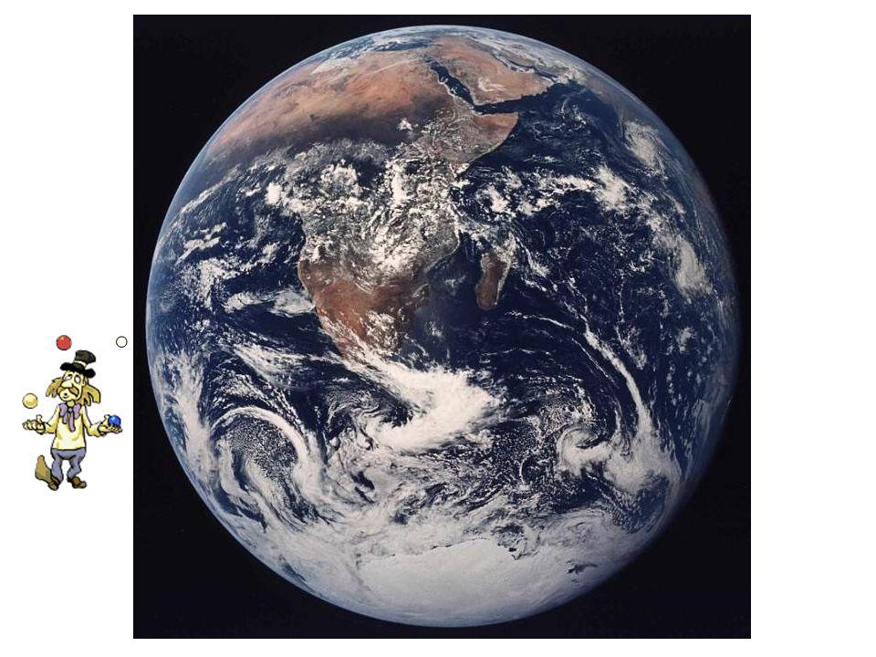Jak lze dokázat kulatost Země?