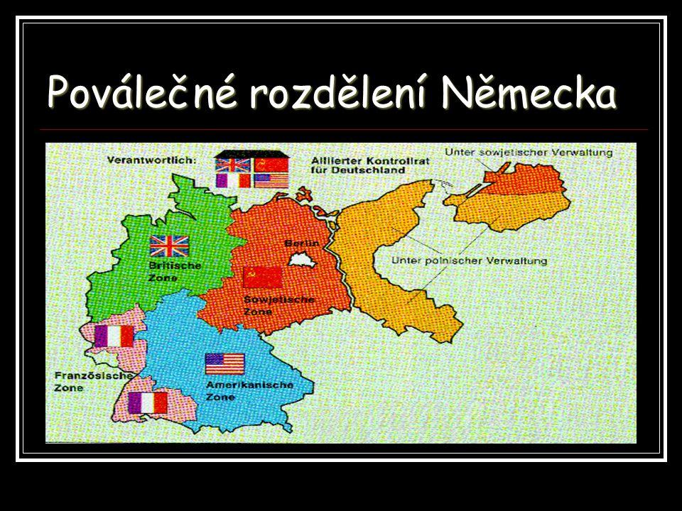 Problém hranic Stalin postupně získával čím dál tím větší sebevědomí.